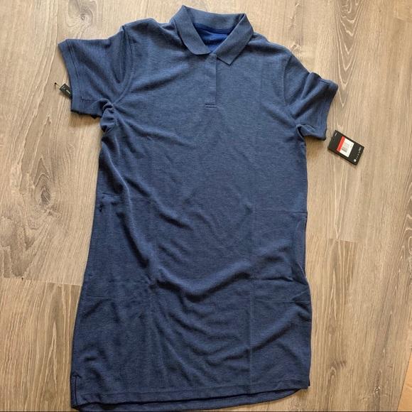 Nike Dresses & Skirts - Nike polo dress